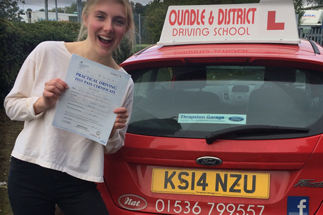 Oundle Driving School